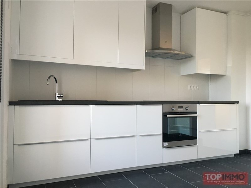 Rental apartment Colmar 690€ CC - Picture 1