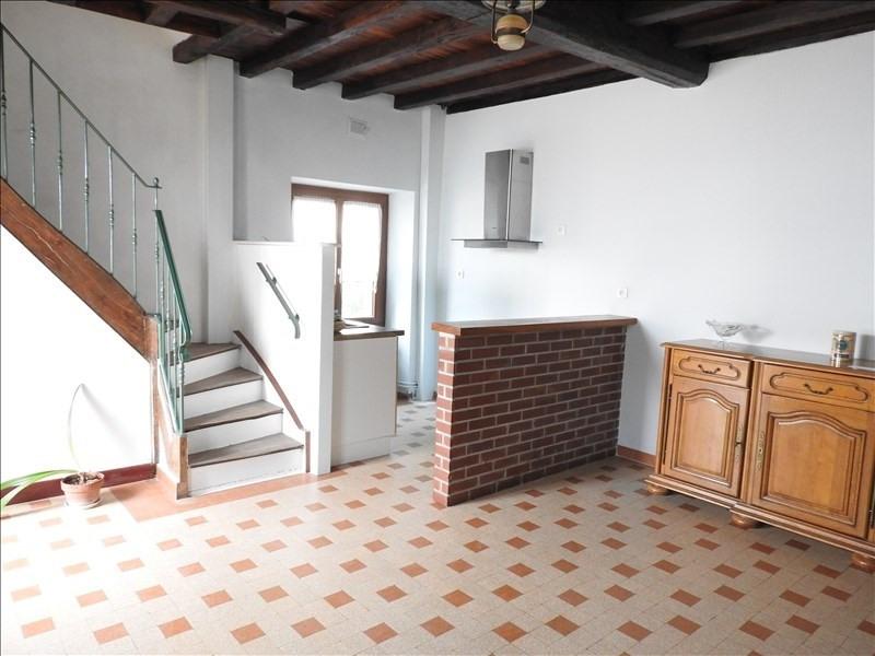 Sale house / villa Village proche chatillon 62500€ - Picture 2