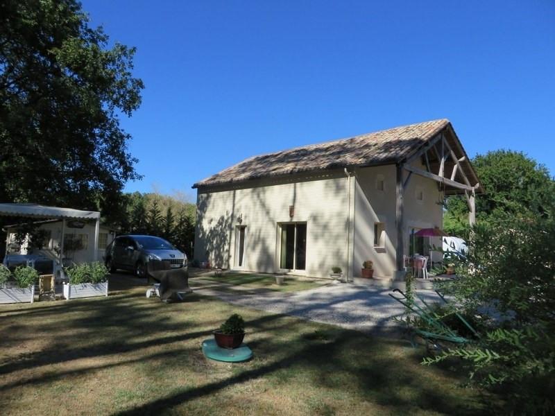 Sale house / villa Montpon menesterol 185000€ - Picture 2