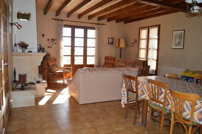 Sale house / villa St felicien 220000€ - Picture 5