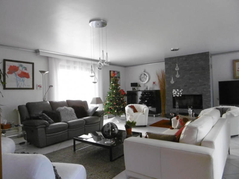 Vente maison / villa Franqueville saint pierre 468 000€ - Photo 4