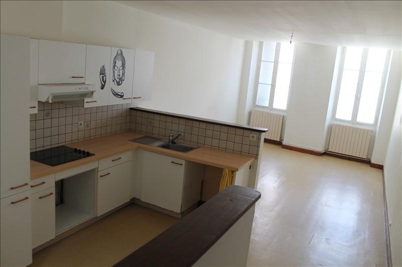 Affitto appartamento Langon 550€ CC - Fotografia 3