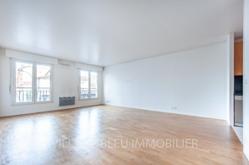 Rental apartment Asnieres sur seine 1 873€ CC - Picture 1