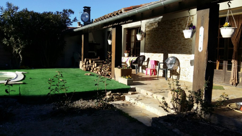 Vente maison / villa Raissac sur lampy 315 000€ - Photo 4