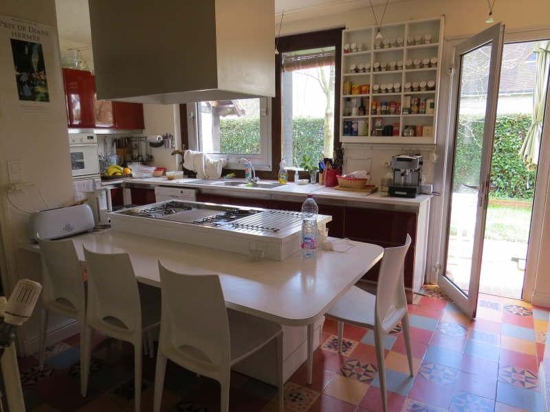 Vente de prestige maison / villa Maisons laffitte 1595000€ - Photo 6