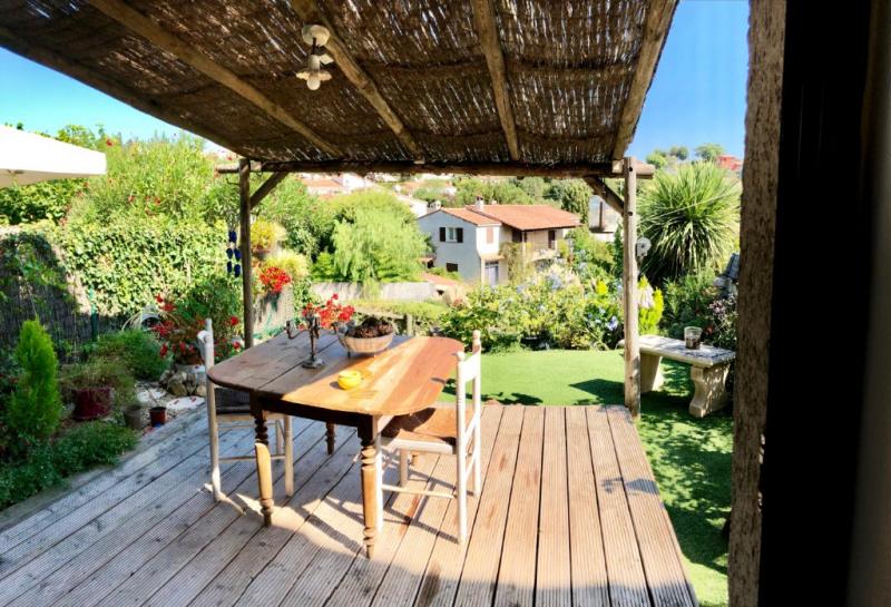 Vendita appartamento Villeneuve loubet 320000€ - Fotografia 1