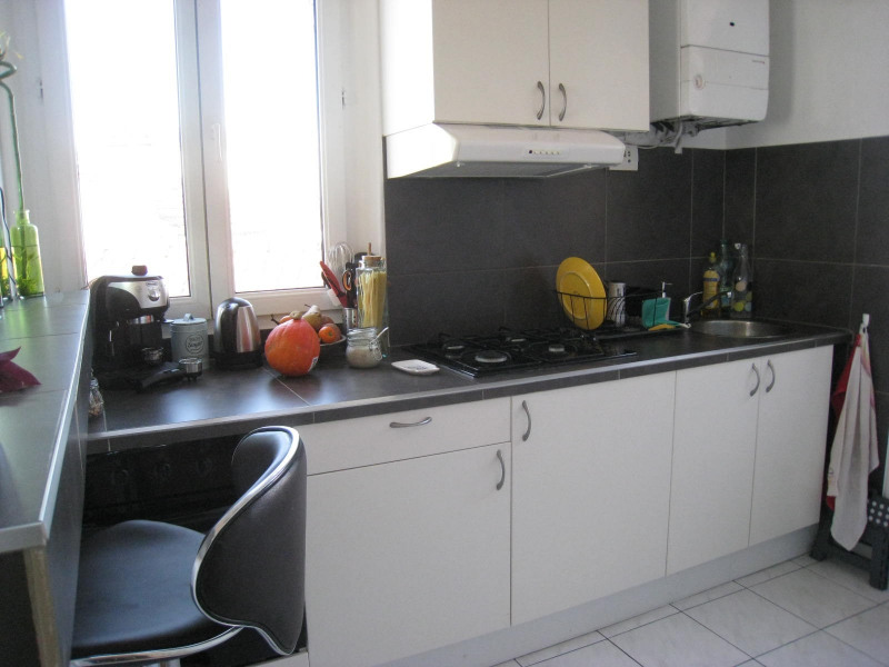 Rental apartment Bry sur marne 856€ CC - Picture 2