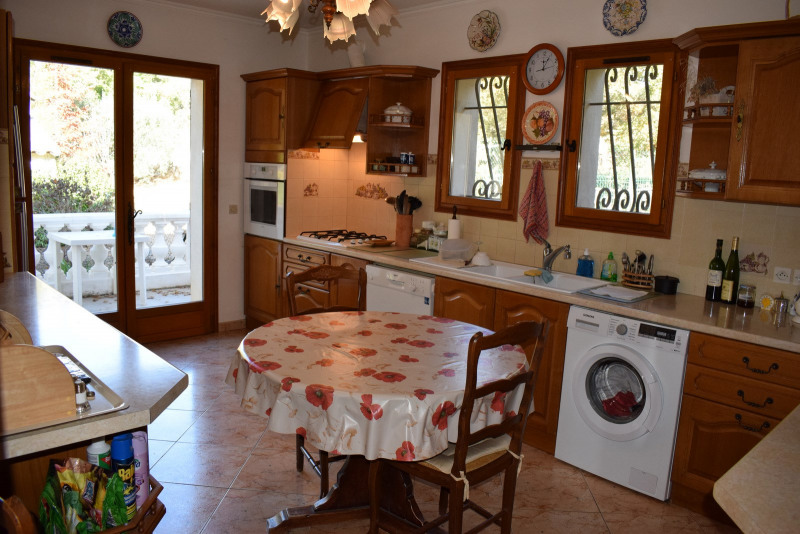 Vendita casa Fayence 472000€ - Fotografia 11