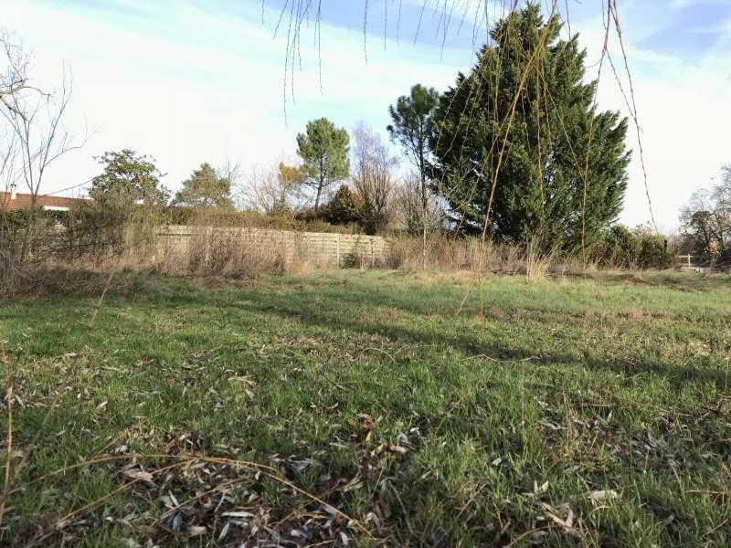 Vente terrain Le chatelet en brie 124000€ - Photo 1