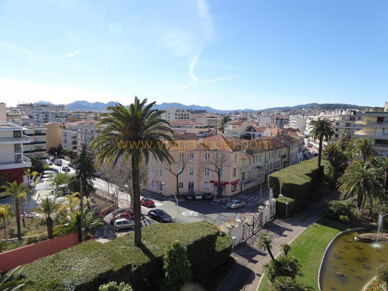 Viager appartement Cannes 118000€ - Photo 12