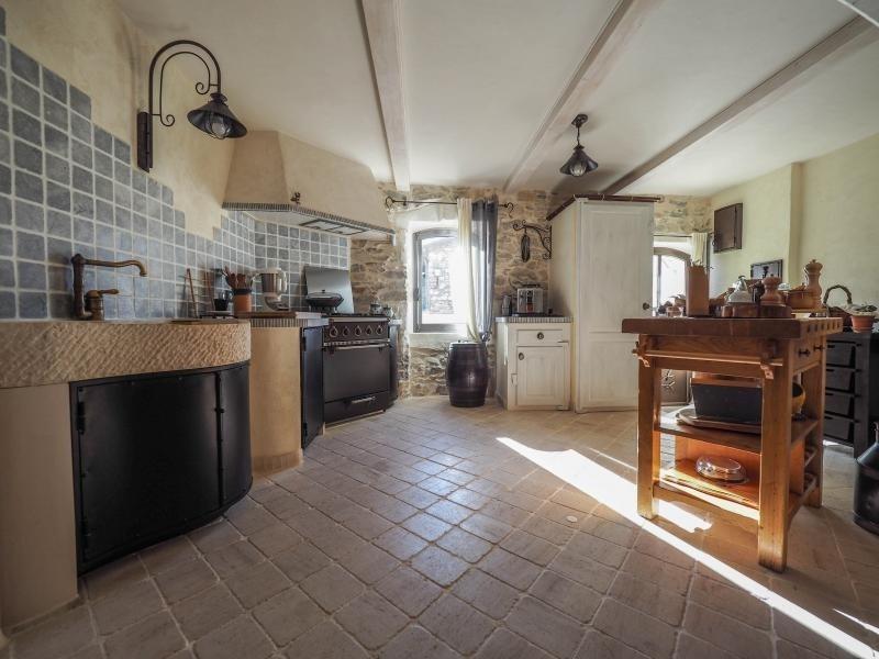 Vente maison / villa Uzes 252700€ - Photo 6