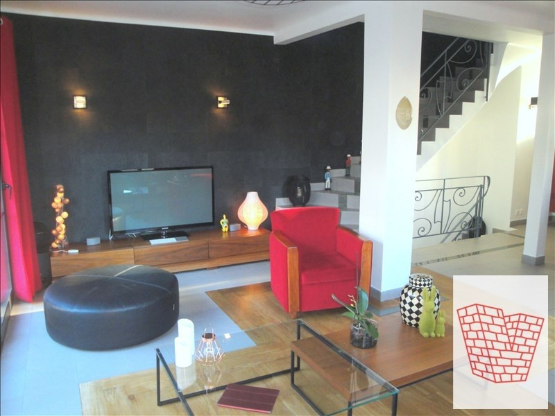 Deluxe sale house / villa Colombes 1 050 000€ - Picture 1