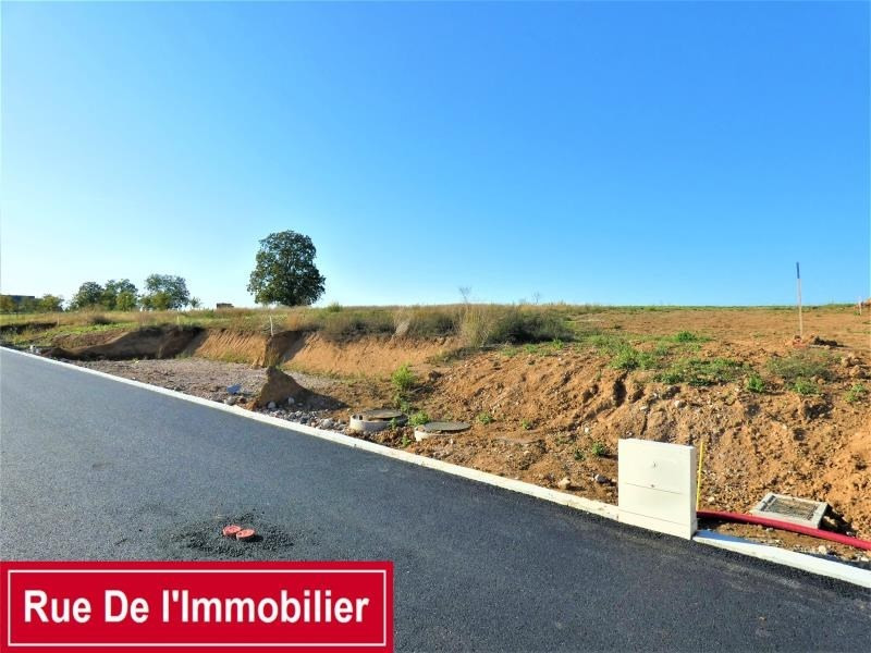 Vente terrain Kleingoeft 107 000€ - Photo 3