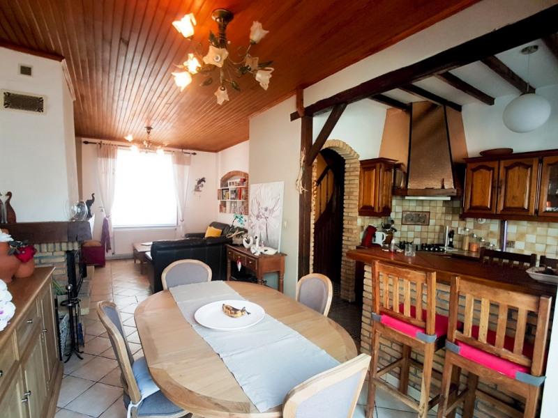 Sale house / villa Caudry 139000€ - Picture 6