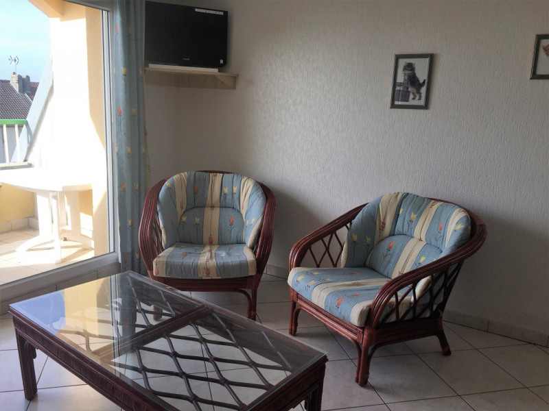 Vacation rental apartment Fort mahon plage  - Picture 10