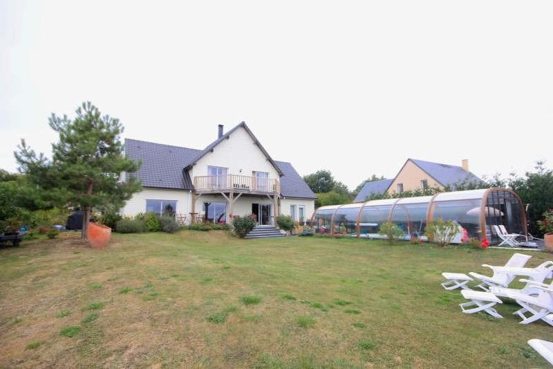 Deluxe sale house / villa Villers sur mer 570000€ - Picture 6