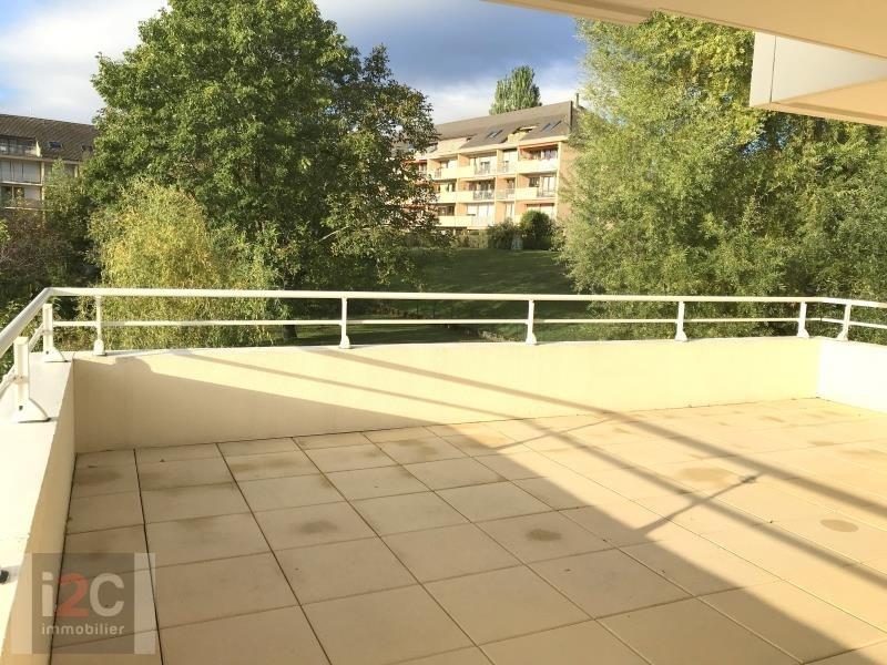 Venta  apartamento Divonne les bains 715000€ - Fotografía 4
