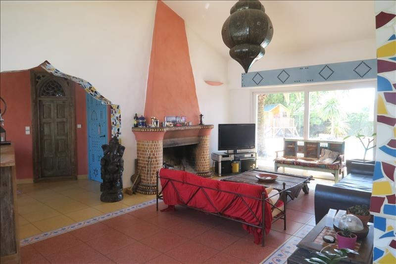 Vente de prestige maison / villa Royan 599900€ - Photo 6