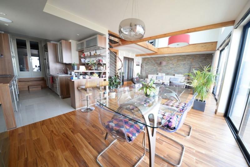 Vente maison / villa Chennevières-sur-marne 985000€ - Photo 2
