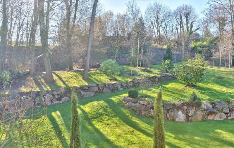 Vente de prestige maison / villa Villennes sur seine 2340000€ - Photo 13