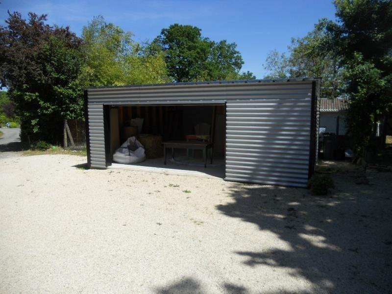 Vente maison / villa La foye monjault 329175€ - Photo 9