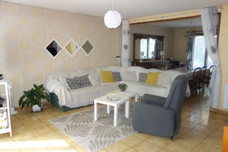 Vendita casa Ste genevieve des bois 395600€ - Fotografia 3
