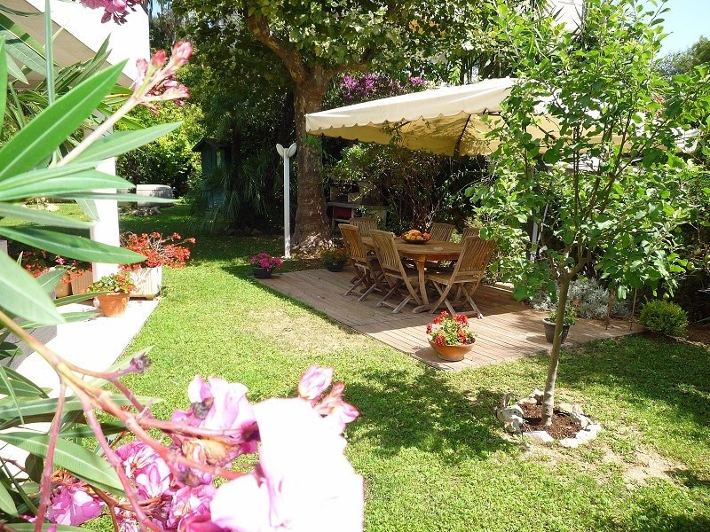Vente appartement Juan les pins 395 000€ - Photo 1