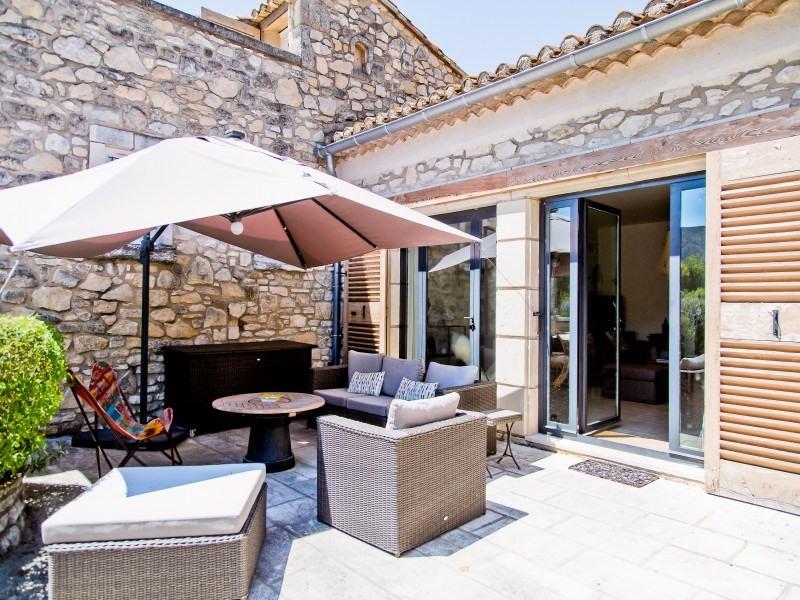 Verkauf von luxusobjekt haus Saint-rémy-de-provence 1780000€ - Fotografie 8