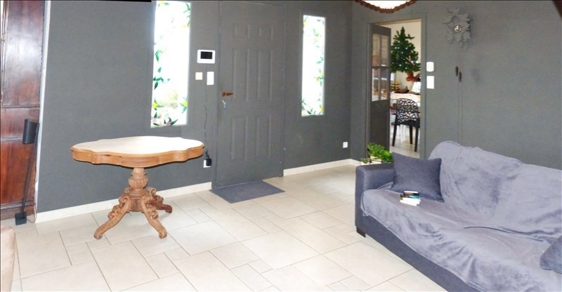 Vendita casa Puygouzon 365000€ - Fotografia 4