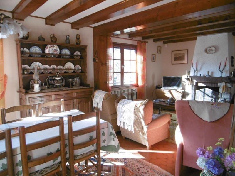 Vendita casa Chindrieux 222000€ - Fotografia 3