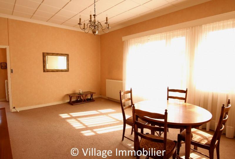 Vente maison / villa Venissieux 270000€ - Photo 3