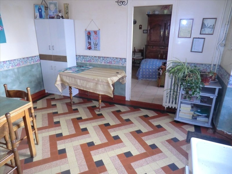 Vente maison / villa Romagne 164320€ - Photo 4