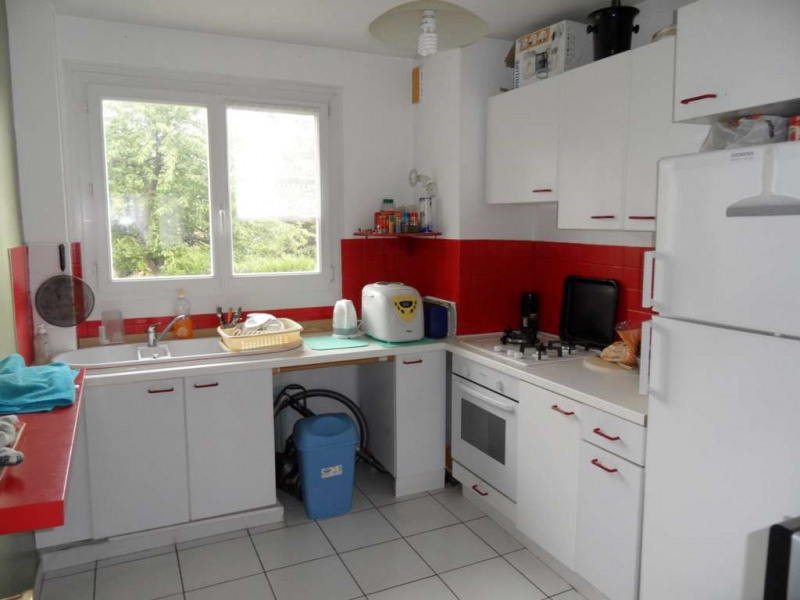 Investment property apartment Laval 102 100€ - Picture 2