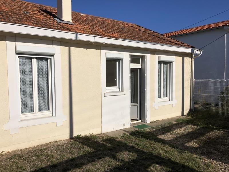 Sale house / villa Royan 138500€ - Picture 1
