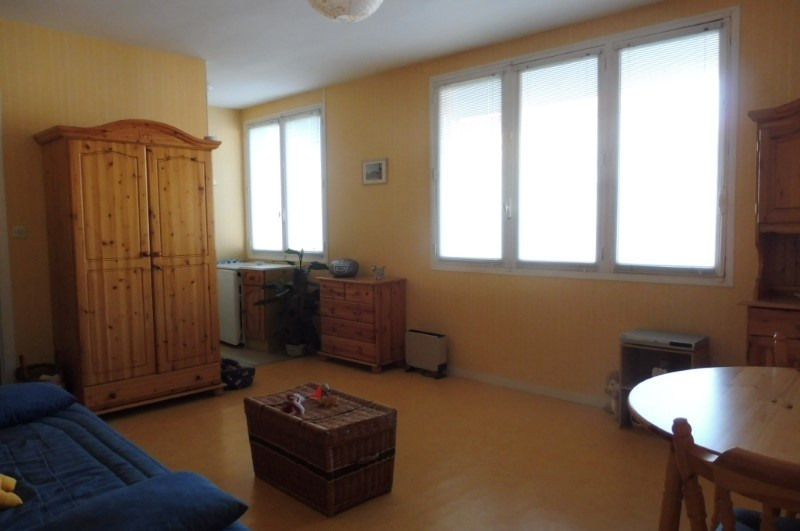 Investment property apartment Royan 76000€ - Picture 2