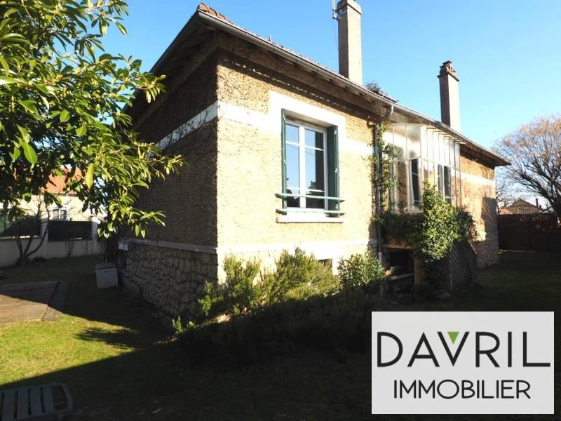 Vente maison / villa Conflans ste honorine 559 000€ - Photo 10