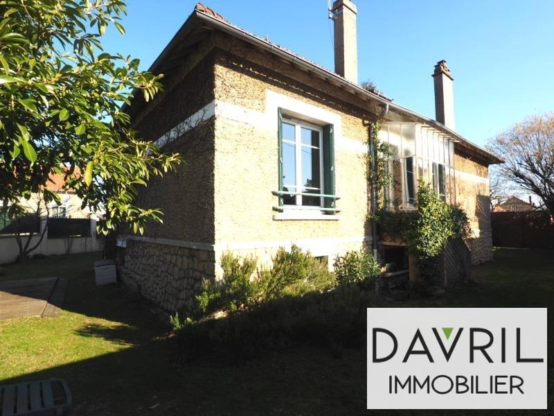Vente maison / villa Conflans ste honorine 579000€ - Photo 10
