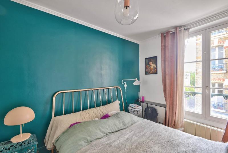Verkoop  appartement Versailles 425250€ - Foto 4