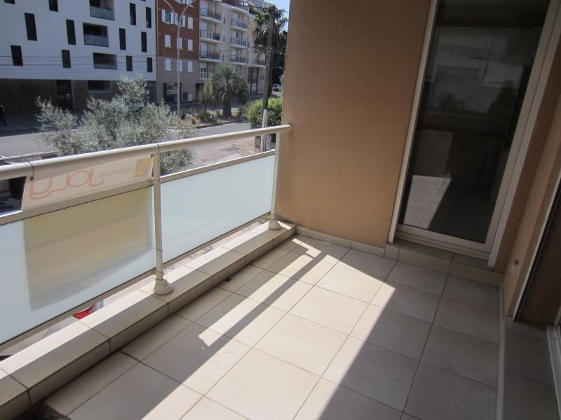 Rental apartment La seyne sur mer 820€ CC - Picture 8