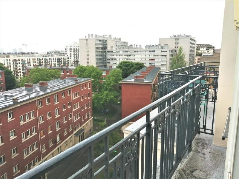出租 公寓 Paris 15ème 680€ CC - 照片 5