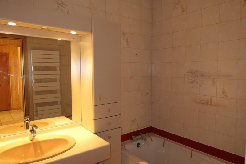 Sale apartment Morez 89000€ - Picture 5