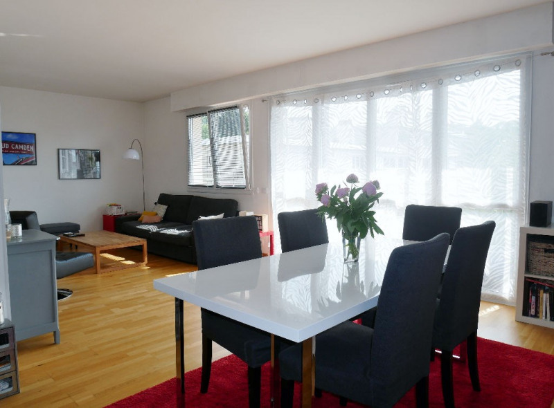 Vente appartement Poissy 299 000€ - Photo 1