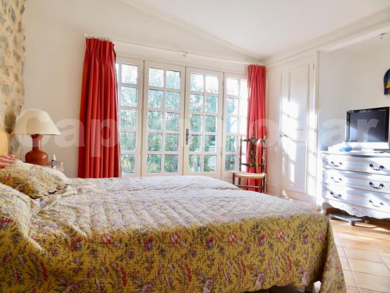 Vente de prestige maison / villa Le castellet 995000€ - Photo 16