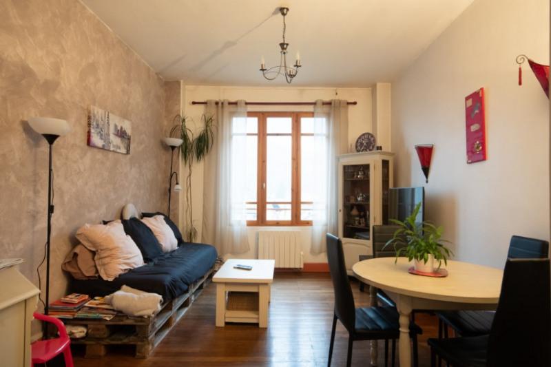 Vente appartement Allevard 135000€ - Photo 2