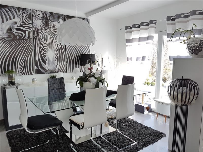 Vente maison / villa Ban sur meurthe clefcy 248900€ - Photo 9