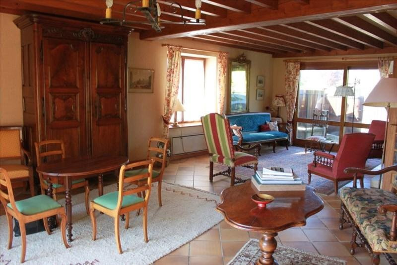 Sale house / villa Vienne 366000€ - Picture 6