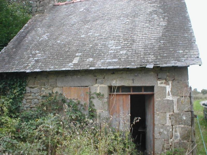 Sale house / villa Noyal sous bazouges 15500€ - Picture 5