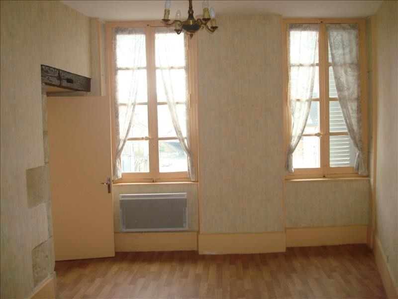 Investment property apartment Nevers 48 000€ - Picture 3