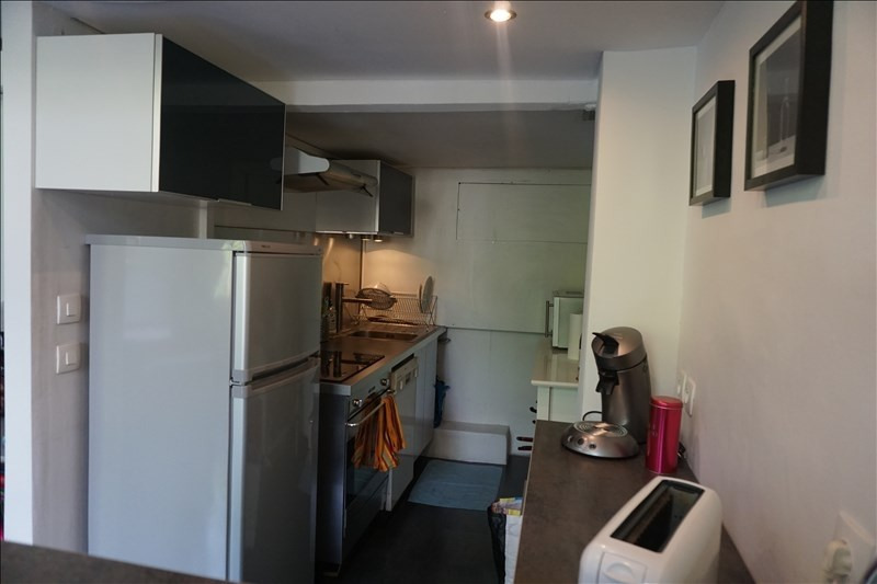 Location appartement Lyon 4ème 640€ CC - Photo 5