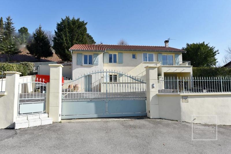 Vente maison / villa Saint didier au mont d'or 675000€ - Photo 2